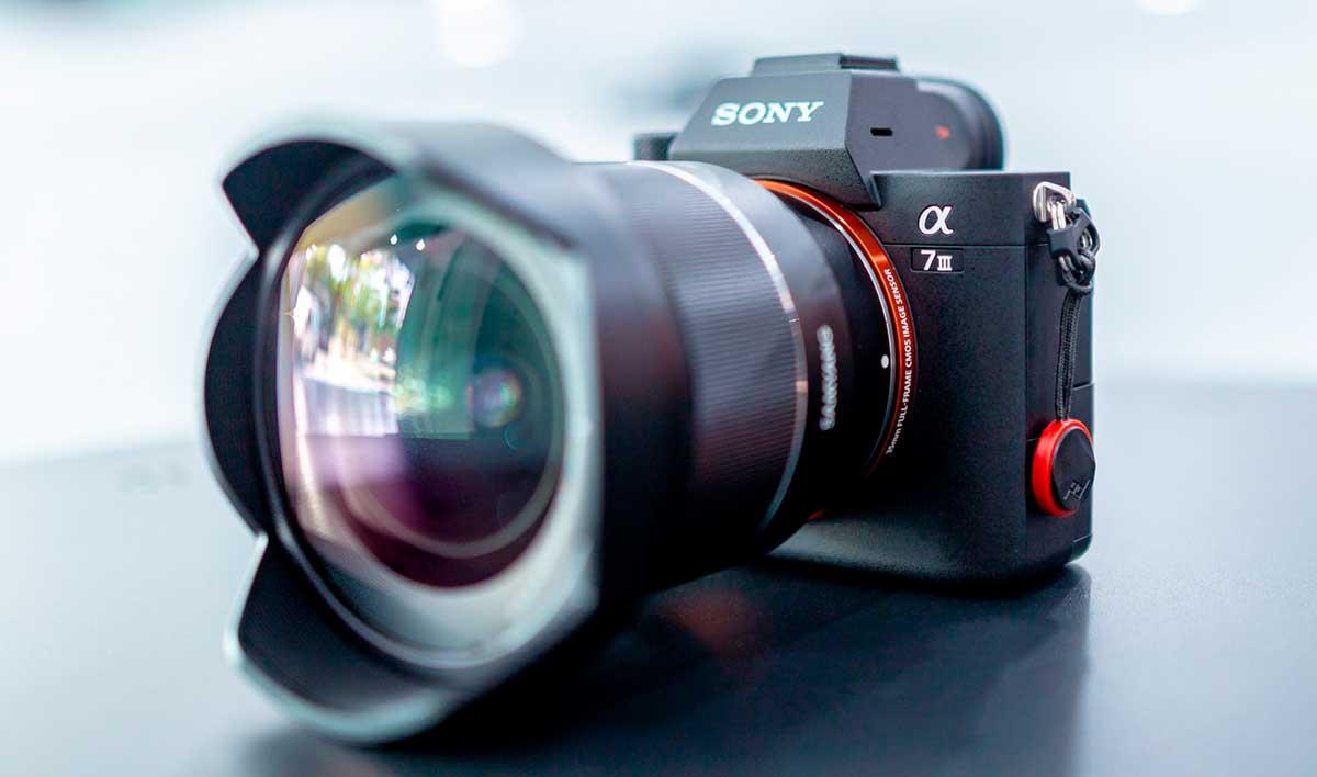 Las Mejores Cámaras Sony para Vídeo y Foto