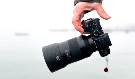 cámaras mirrorless sony alpha camaras.video