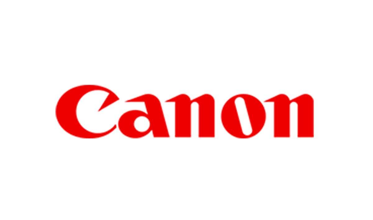 logo Canon camaras.video