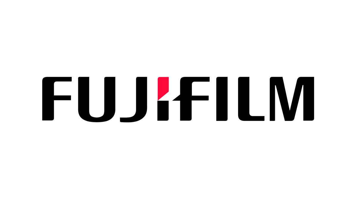 logo fujifilm camaras.video