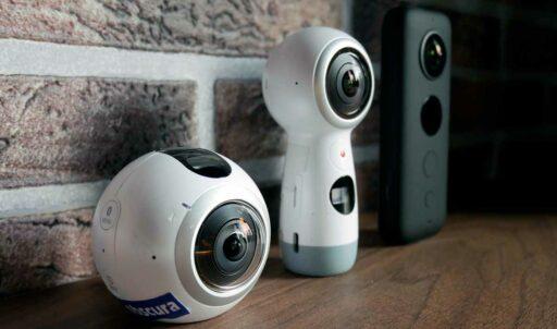 cámaras 360 grados camaras.video