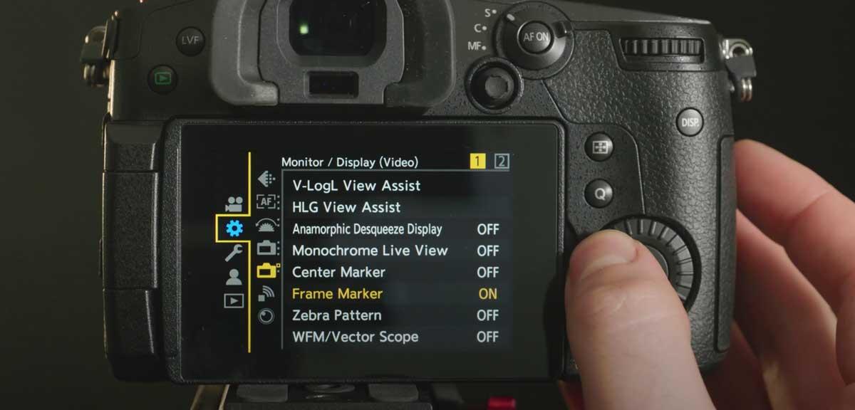 Cámaras Panasonic LUMIX: la revolución en grabación de vídeo